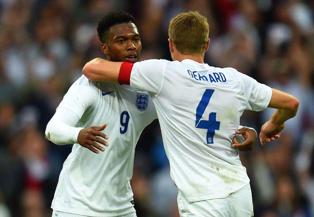 استعداداً للمونديال: إنجلترا تحقق فوزاً كبيراً على بيرو