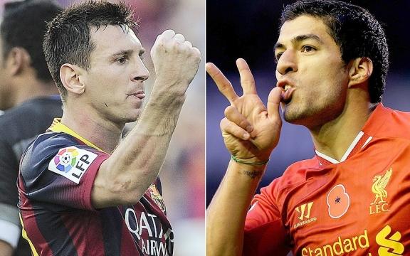 تقرير: برشلونة يحسم صفقة سواريز