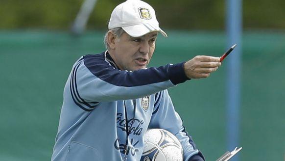 تقارير إعلامية تؤكد استقالة سابيا من تدريب الأرجنتين
