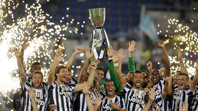 قطر تستضيف كأس السوبر الإيطالي