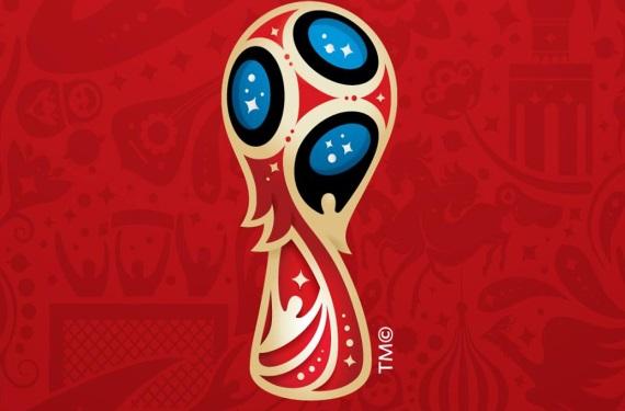 الكشف عن شعار كأس العالم 2018