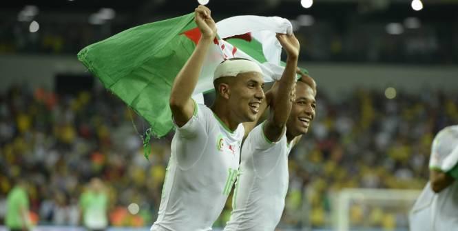 براهيمي وتوريه وفيغولي أبرز المتنافسين للفوز بجائزة أفضل لاعب في إفريقيا