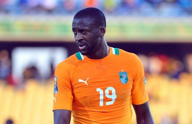 الكشف عن قائمة المتنافسين النهائية لأفضل لاعب في إفريقيا لعام 2014