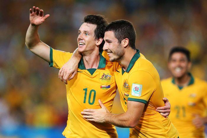 عُمان تودع كأس آسيا واستراليا تتأهل