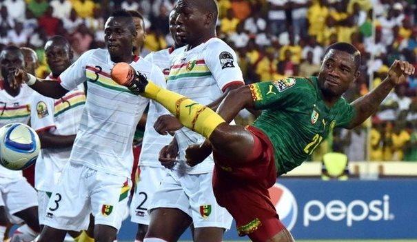 غينيا والكاميرون يقتسمان نقاط مواجهتهما