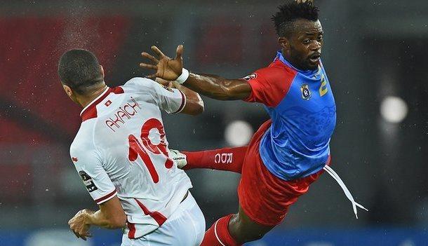 تونس تتعادل مع جمهورية الكونغو وتتأهل لربع نهائي كأس إفريقيا