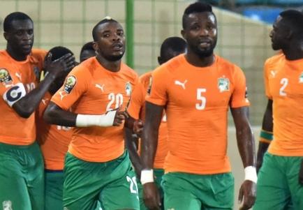 ساحل العاج تضمن التأهل لربع نهائي كأس إفريقيا