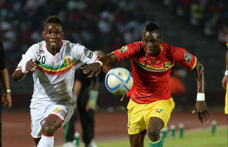 القرعة تعلن عن تأهل غينيا إلى ربع نهائي كأس إفريقيا
