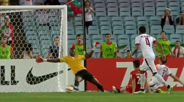 إيران تقصي قطر من كأس آسيا