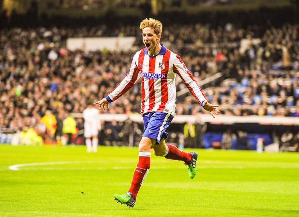 أتلتيكو مدريد يتعادل مع الريال ويتأهل لربع نهائي كأس إسبانيا