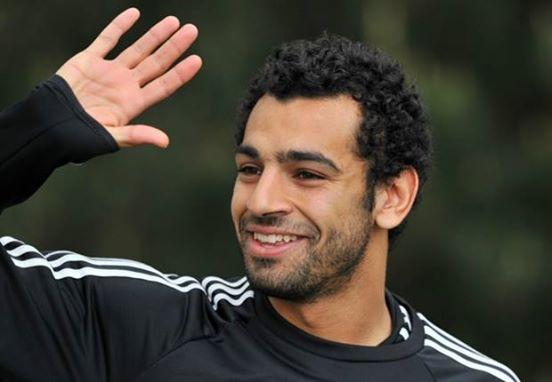 محمد صلاح ينتقل إلى فيورنتينا