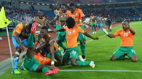 ساحل العاج تفوز بكأس الأمم الأفريقية للمرة الثانية في تاريخها