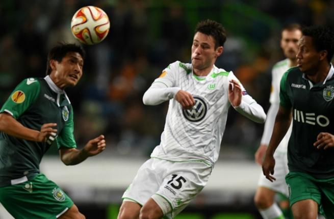 فولفسبورغ يضمن بلوغ دور الـ 16 من الدوري الأوروبي