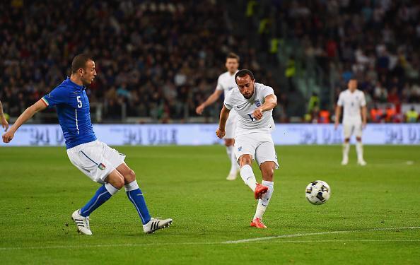 فيديو: لقاء إيطاليا وإنجلترا المتكافىء ينتهي بالتعادل