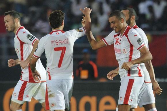 فيديو: تونس تتعادل مع الصين