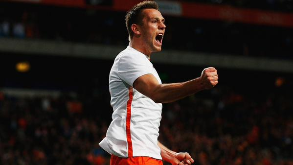 فيديو: هولندا تتغلب على إسبانيا مجدداً