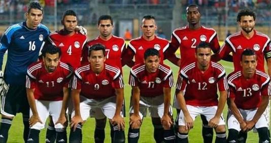 فيديو: مصر تتفوق على مالاوي ودياً