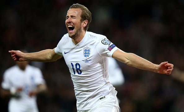 فيديو: كاين يسجل في مباراته الدولية الأولى مع إنجلترا