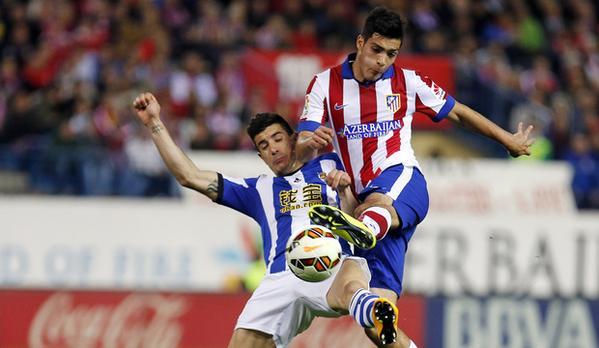فيديو: أتلتيكو يعود لمطاردة ريال مدريد
