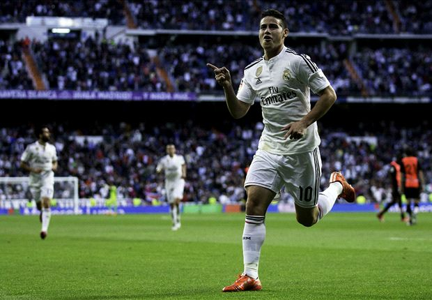 فيديو: ريال مدريد يحقق فوزاً كبيراً على آلميريا
