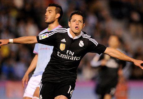فيديو: ريال مدريد يعود بفوز ثمين على حساب سيلتا