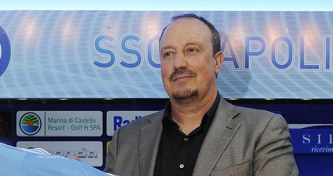 وسائل الإعلام ترشح عدة مدربين لخلافة أنشيلوتي في ريال مدريد