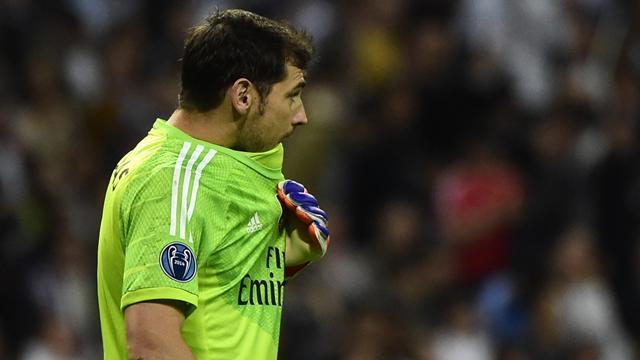 العلاقة تتردى بين كاسياس وجماهير ريال مدريد