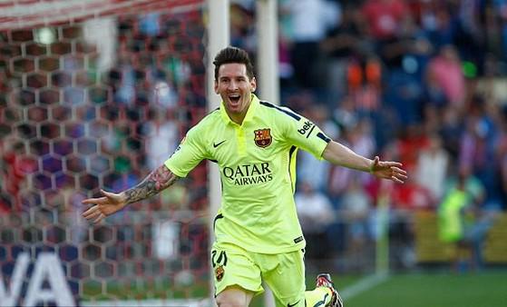 فيديو: برشلونة يتوج بلقب الدوري الإسباني
