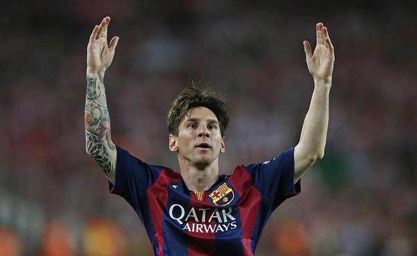 فيديو: برشلونة يفوز بكأس ملك إسبانيا