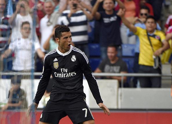 فيديو: ريال مدريد يتغلب على إسبانيول