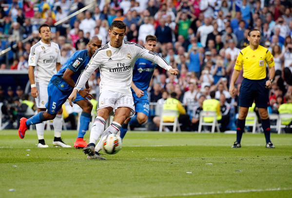 فيديو: ريال مدريد ينهي موسمه بفوز كبير على خيتافي
