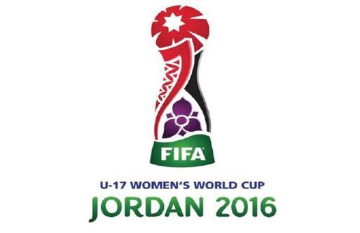 استعدادات منتخب الأردن للشابات لكأس العالم
