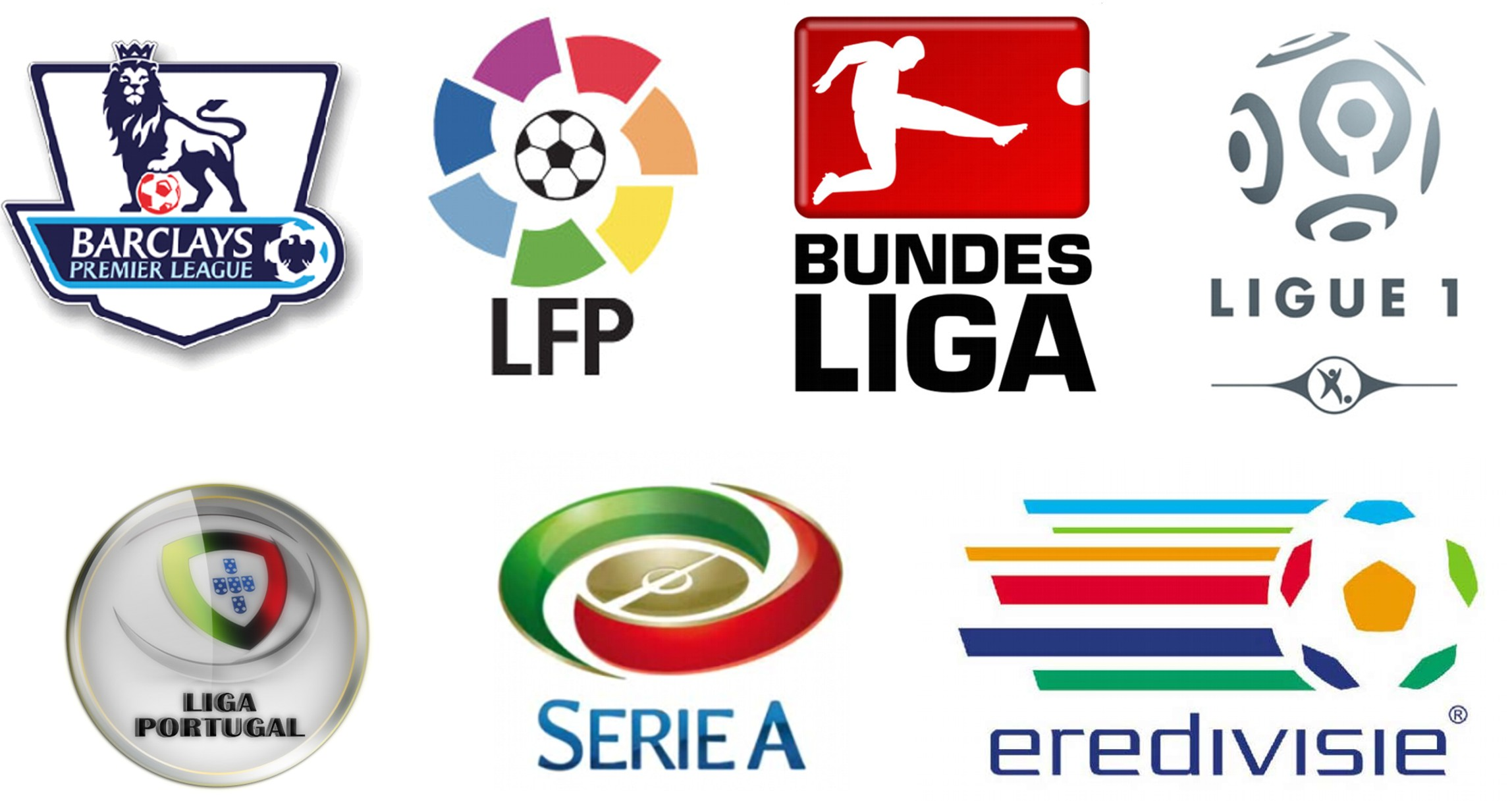الكالتشيو يتفوق على الدوريات الخمس الأوروبية الكبرى
