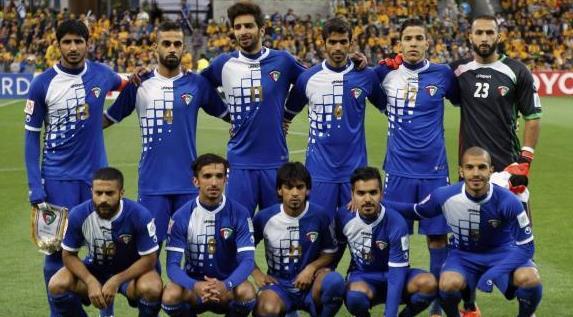 فيديو: لبنان تخسر على أرضها أمام الكويت
