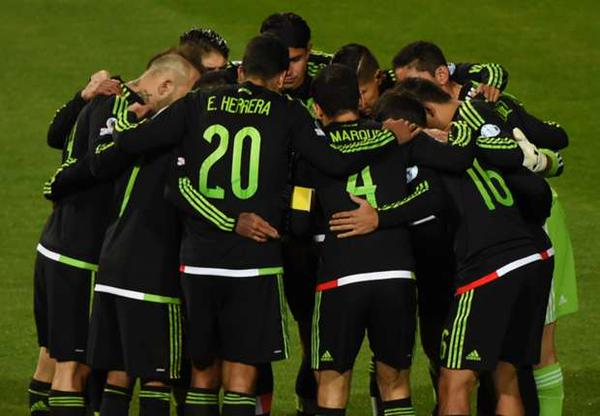 فيديو: المكسيك تكتفي بتعادل سلبي مع بوليفيا