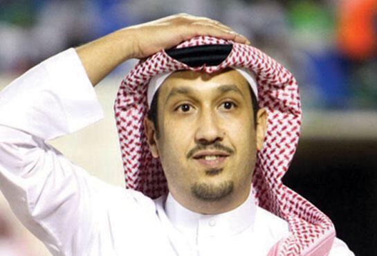 رسمياً: استقالة رئيس الاهلي السعودي