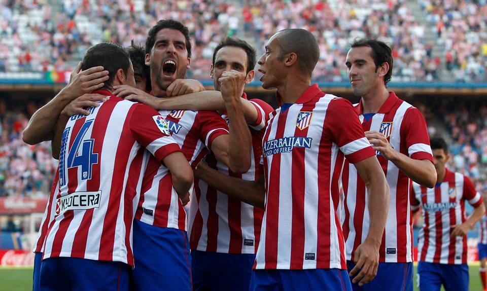 تقرير: أتلتيكو مدريد في خطر