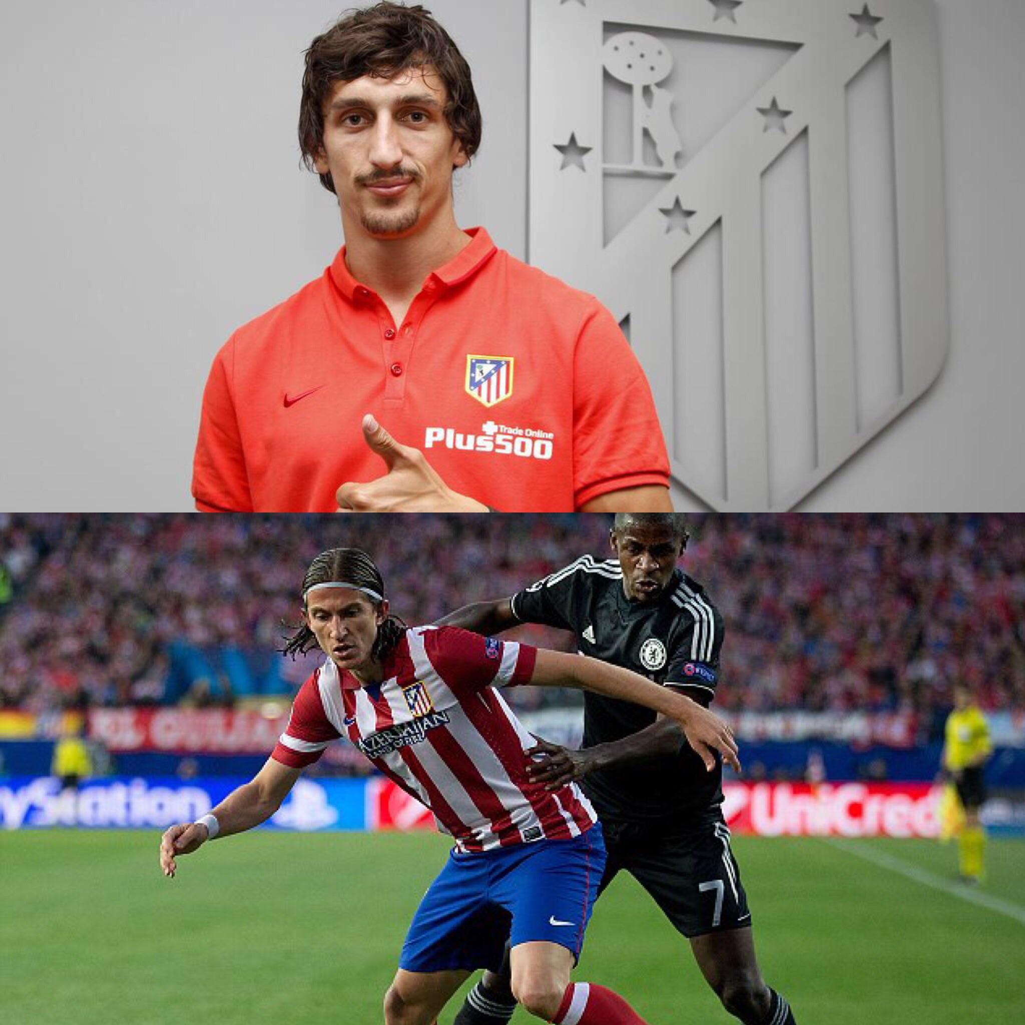 اتلتيكو مدريد يبرم صفقتين جديدتين