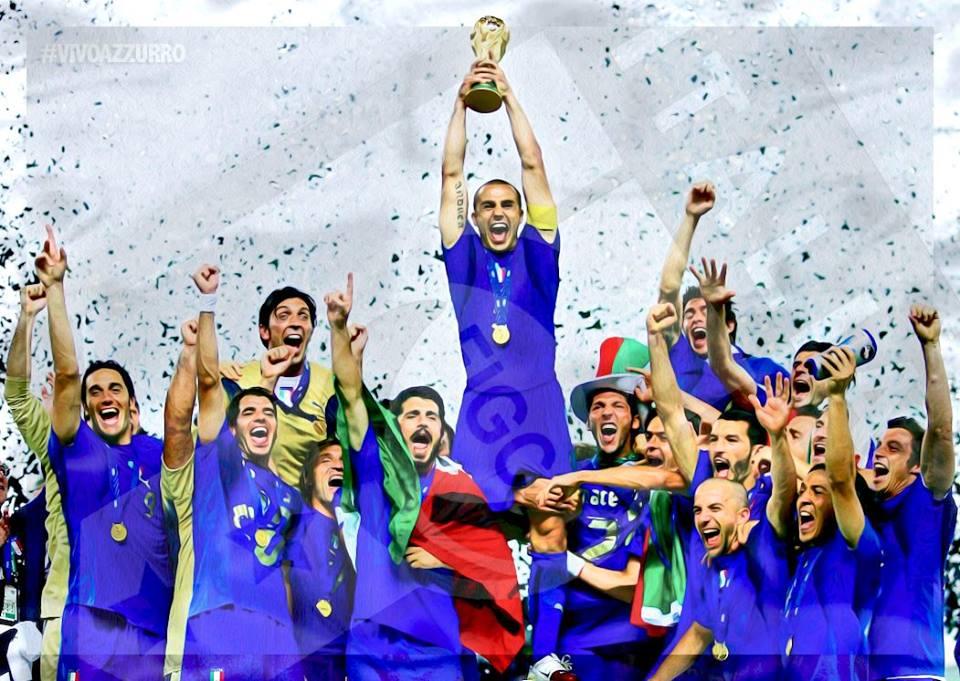 جنة كرة القدم تعود من بعيد … الدوري الايطالي إلى أين ؟