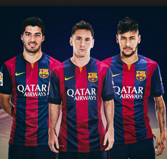 برشلونة يتلقى صفعة قوية قبل موقعة كأس السوبر الأوروبي