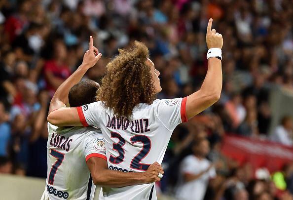 باريس سان جيرمان يفتتح مشواره في الدوري بفوز صعب على ليل