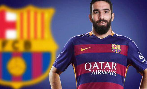 عاجل : الفيفا يرفض طلب برشلونة بقيد توران