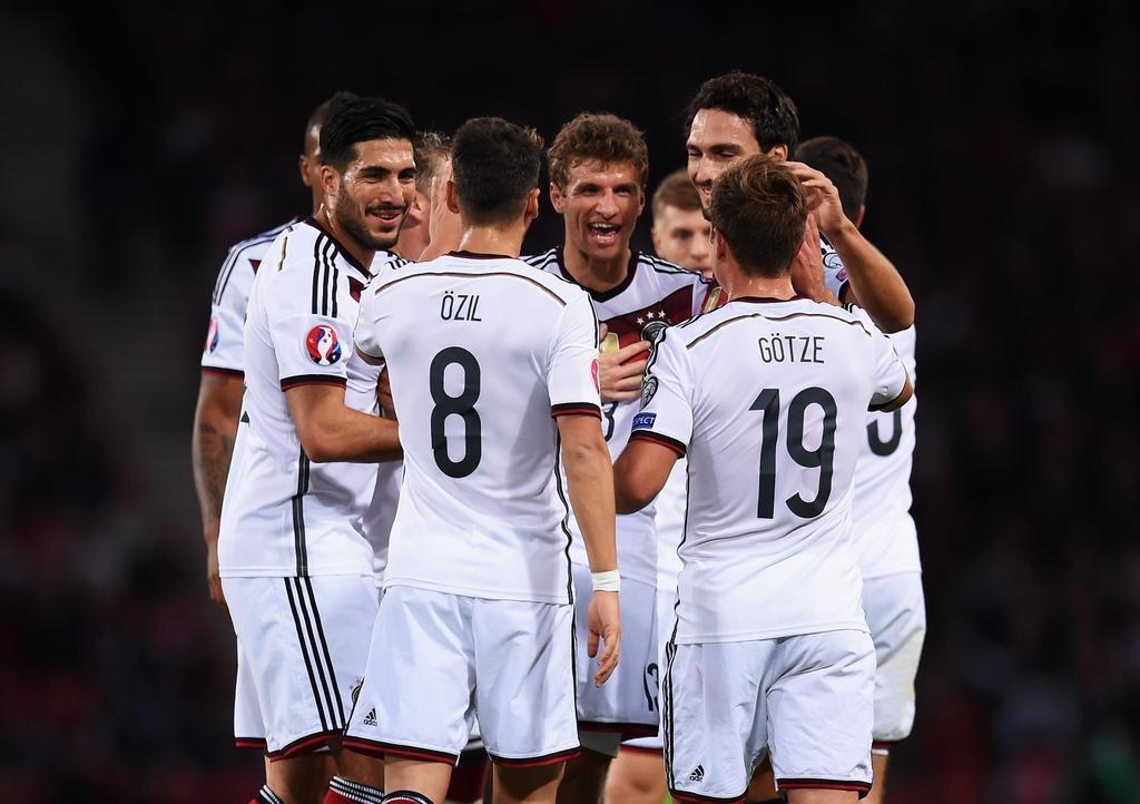 بالفيديو: ألمانيا تعود بانتصار ثمين من اسكتلندا