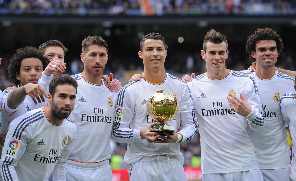 رسمياً … إصابة جديدة في دفاع ريال مدريد