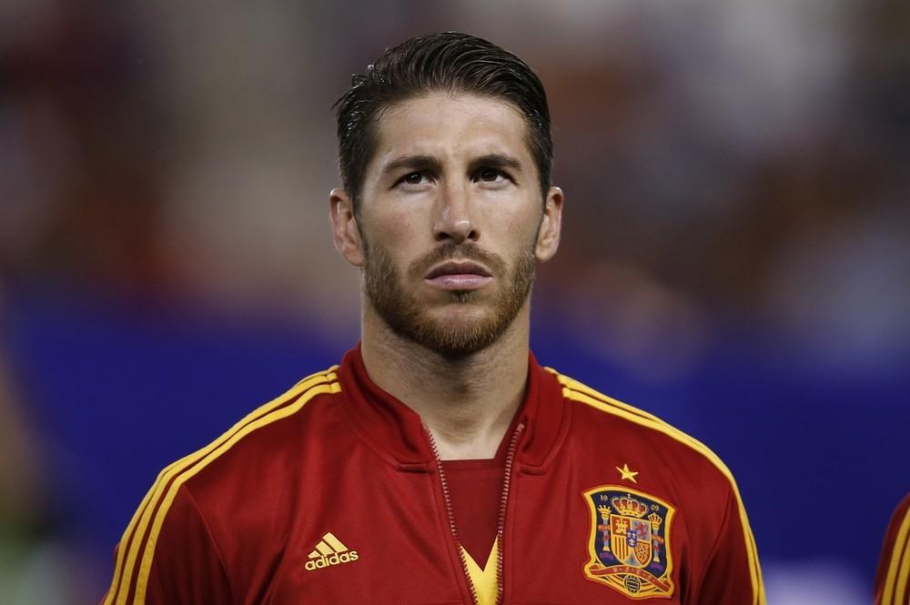 الإصابة بالكتف تبعد راموس عن منتخب إسبانيا