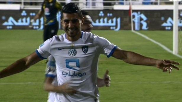بالفيديو: الهلال يتأهل لربع نهائي كأس ولي العهد السعودي