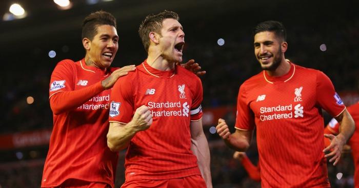 بالفيديو: ليفربول يواصل انطلاقته القوية بالفوز على سوانزي