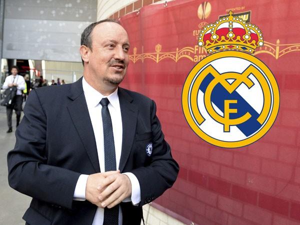 خليفة بينتيز يضع اللمسات الأخيرة قبل توليه مهمة تدريب ريال مدريد