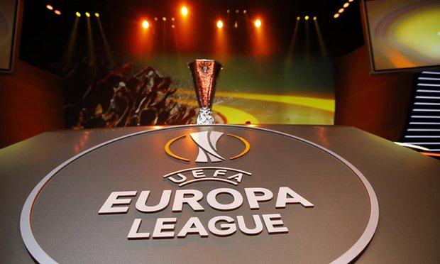عاجل: قرعة دور الـ16 في بطولة الدوري الأوروبي
