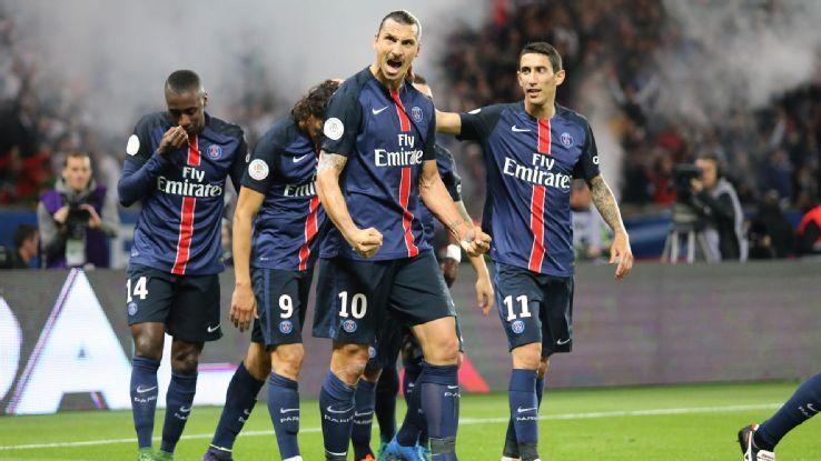 بالفيديو: باريس سان جيرمان يُسقط تشيلسي بثنائية في دوري الأبطال